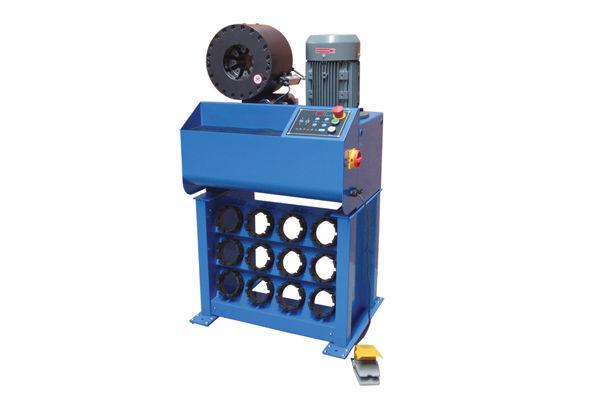 Хидравлични-степлер-машини