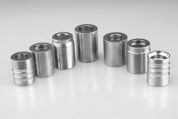 Одензе-Steel-Ferrule